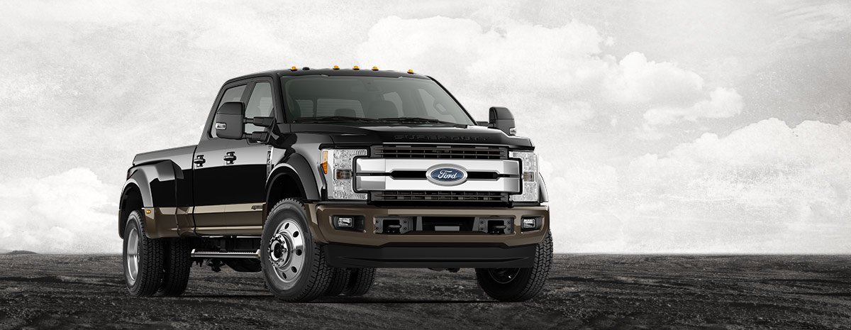 F 450 King Ranch >> Ford Super Duty F 450 King Ranch | Wallwork Truck Center