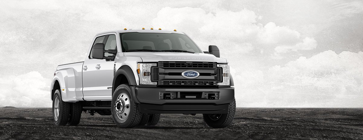 2018 ford super duty f 450 xl wallwork truck center. Black Bedroom Furniture Sets. Home Design Ideas